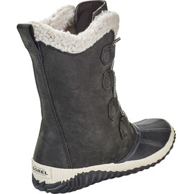Sorel W's Out N About Plus Tall Boots Black